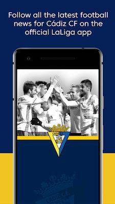 Image 4 of Cádiz CF - Official App