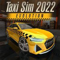 Иконка Taxi Sim 2020