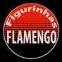 Figurinhas do Flamengo - Stickers, Adesivos