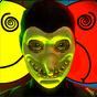Smiling-X Corp: Fuja do estúdio de terror