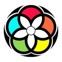 Ícone do apk Colorscapes - Color by Number