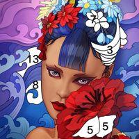 Color.Fun - Farbe nach Zahlen Malen Malbuch Icon