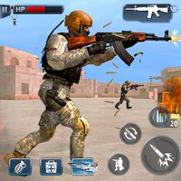 Ícone do Special Forces Group 3D: Anti-Terror Shooting Game