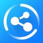 Compartilhar aplicativos- Transferir Tudo share it