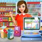 Süpermarket Yazarkasa Sim: Kızlar Kasiyer Oyunları