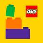 LEGO® Instruções de construção
