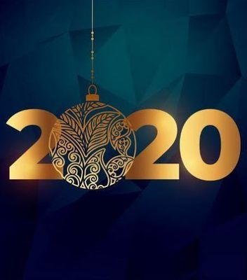 Happy New Year 2020 Images Gif Image