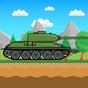Tank Saldırısı 2 | Tanklar 2D | Tank savaşları