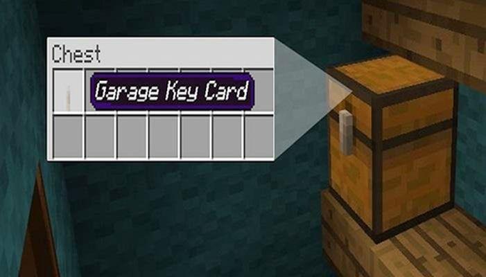 Maps Hello Neighbor for Minecraft screenshot apk 1