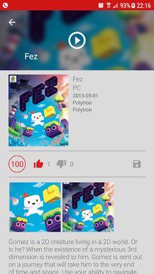 Image 6 of Mekami Gaming App