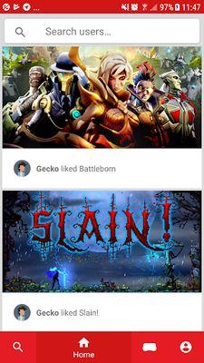 Image 4 of Mekami Gaming App