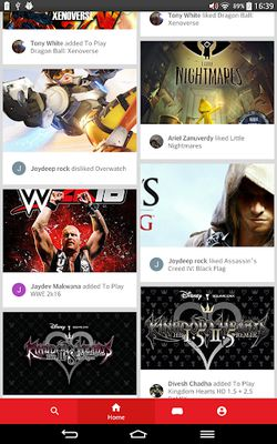 Image 1 of Mekami Gaming App