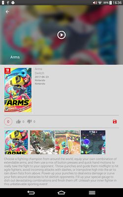 Image of Mekami Gaming App