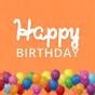 Mensagem de Aniversário com Imagens de Parabéns