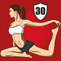 Pilates workout routines and fitness exercises