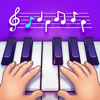 Piano Academy - Learn Piano icon