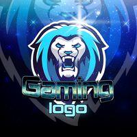 Ícone do App para Criar Logotipo Gamer - Logos para Guildas