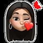 Новые 3D смайлики наклейки (WAStickerApps Emojis) 2.6.0
