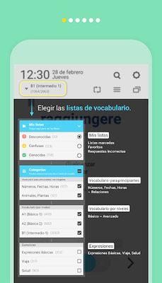 Image 3 of WordBit Italiano (for Spanish speakers)
