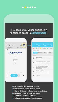 Image 2 of WordBit Italiano (for Spanish speakers)