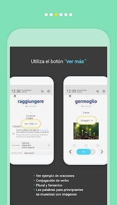 Image 1 of WordBit Italiano (for Spanish speakers)