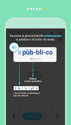 Image 15 of WordBit Italiano (for Spanish speakers)