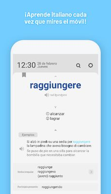 Image 12 of WordBit Italiano (for Spanish speakers)