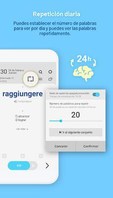 Image 9 of WordBit Italiano (for Spanish speakers)
