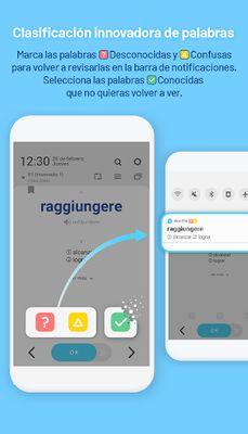 Image 8 of WordBit Italiano (for Spanish speakers)