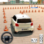 Car Parking Fun Driving School: Parking Game 3D