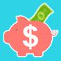 LuckyCash - Ganhe dinheiro e vales reais!