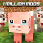 Mods for minecraft pe - mods for mcpe, mcpe addons