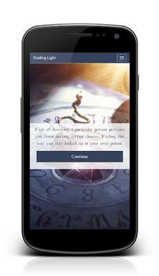 Image 1 of Pendulum of clairvoyance