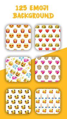 Image 3 of Emoji Background Changer - Emoji Photo Sticker