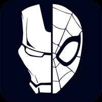 Superheroes Wallpapers Live FREE 2020 HD FHD 2K 4K icon