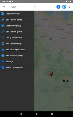 Image 6 of Locator children and family
