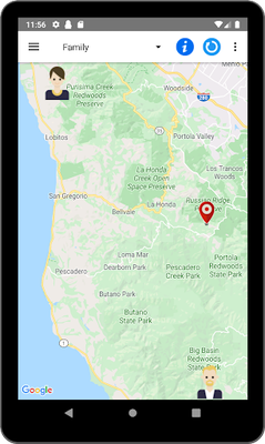 Image 18 of Children and family locator