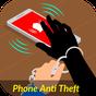 Não toque no meu telefone: Antifurto Alarme