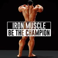Иконка Iron Muscle - Be the champion игра бодибилдинг