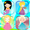 Memory games for kids - Girls matching games free