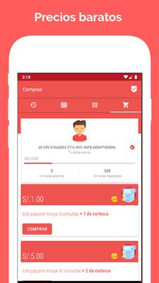 Image of Consultas Peru