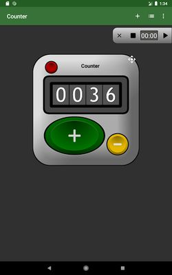 Image 9 of Free Counter with Push Button
