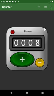 Image 7 of Free Counter with Push Button