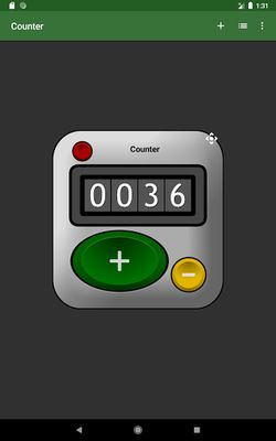 Image 8 of Free Counter with Push Button