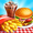 TASTY WORLD: Kitchen tycoon cooking games