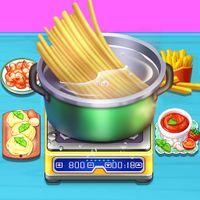 Ícone do Equipe de Culinária - Jogos de Restaurantes