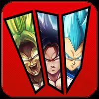 Awesome Dragon B Saiyanz Live Wallpapers 2020 4K icon