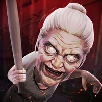 Ikona Granny's house - Online escapes