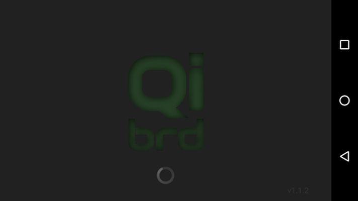 Image 2 of QiBrd: Free virtual analog synthesizer