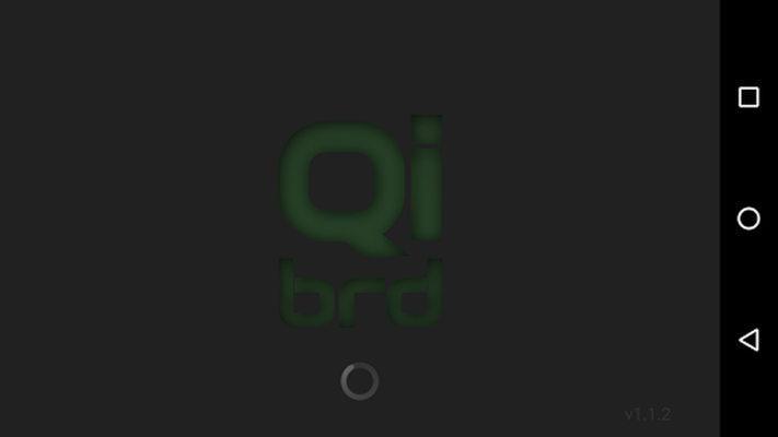 Image 15 of QiBrd: Free virtual analog synthesizer